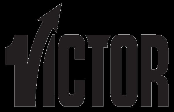 VICTOR Marketing logo