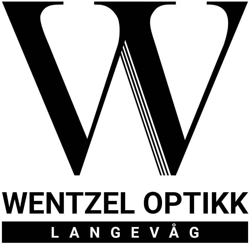 Wentzel Optikk logo