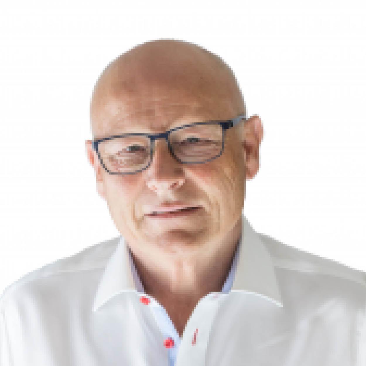 Harald Skulstad i Tempra