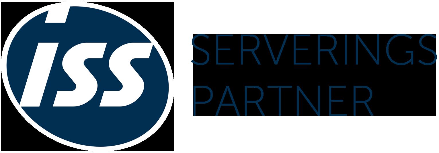 ISS Serveringspartner