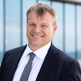 Jan Petter Hagen i Converto