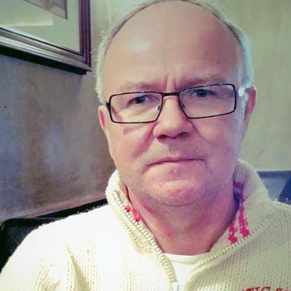 Jens Skarbø i Interkreditt