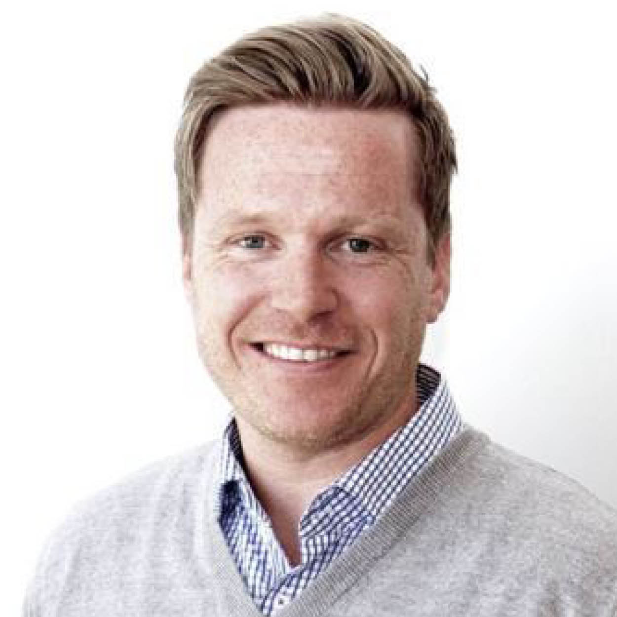 Jon Bjørnar Furseth i Brages Bilforretning