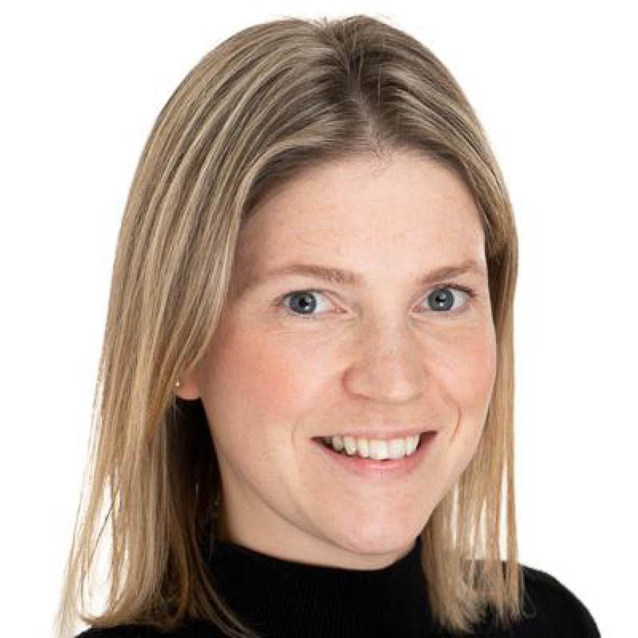Kirsti Brekke i NTNU Ålesund