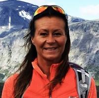 Grethe Ellen Lystad