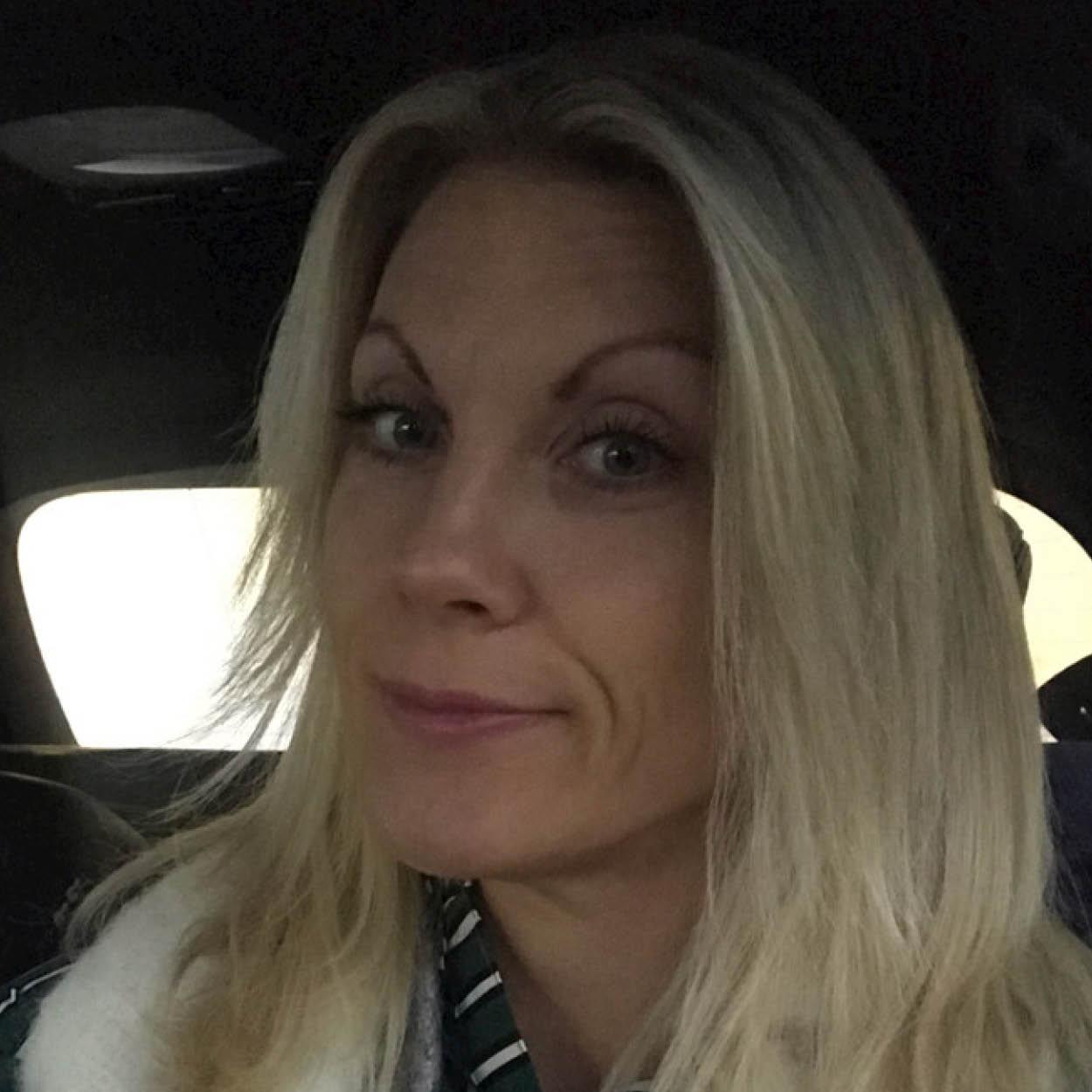 Monika Midtbø i Quality Hotel Ålesund
