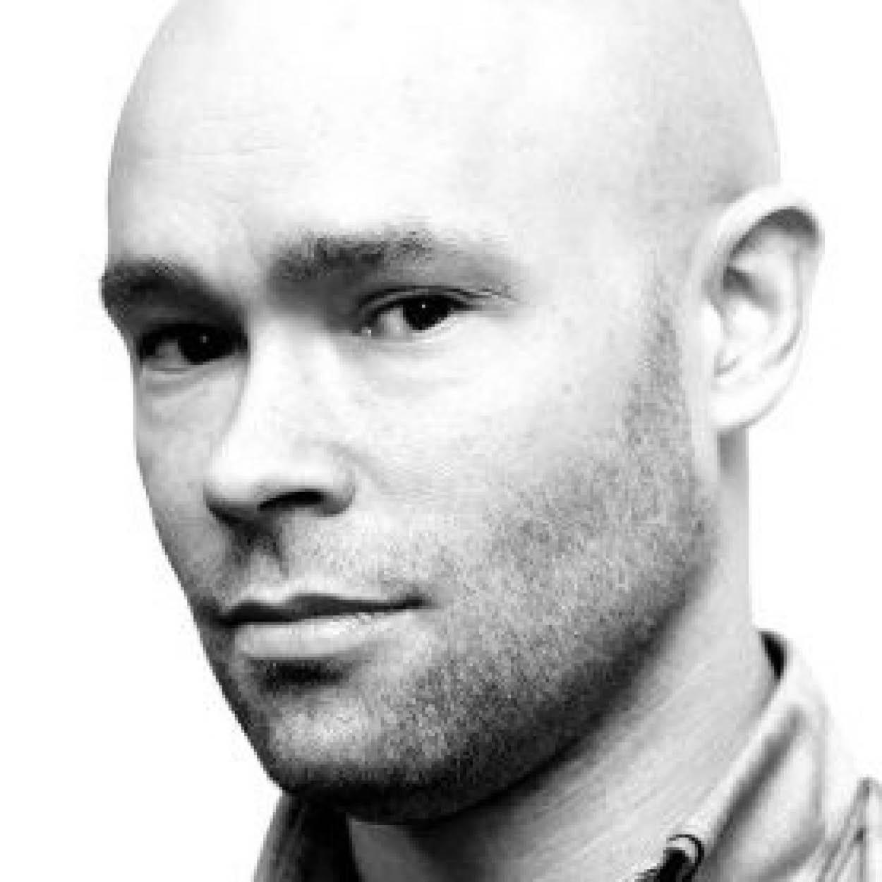 Morten Borøchstein i Norwegian Group