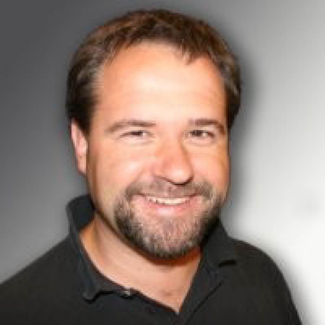 Morten Fjelddahl-Jacobsen i Brisk Kompetansesenter