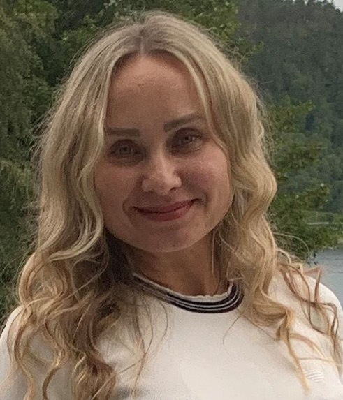Natalia Rørvik i NB Boliger