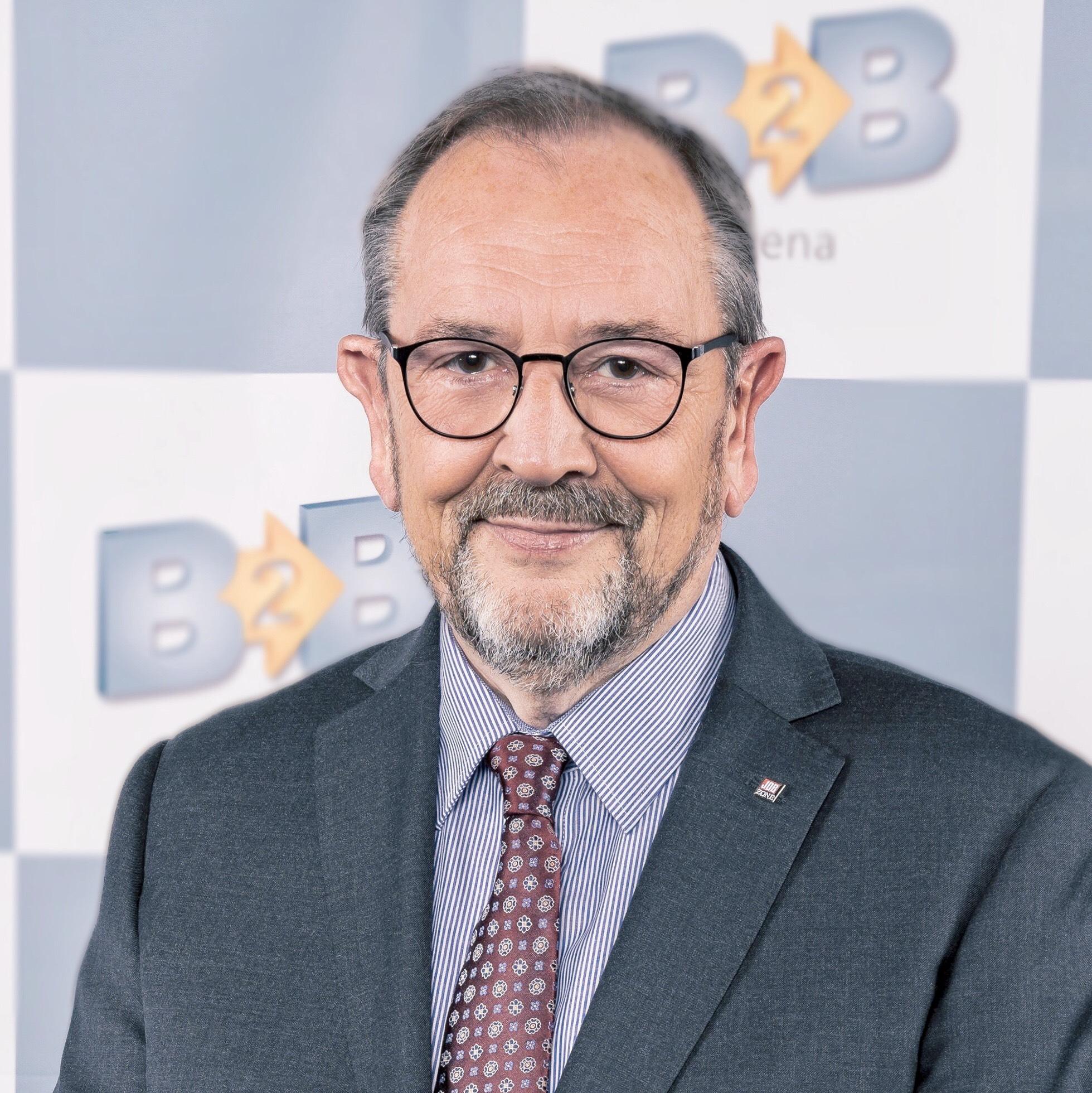 Oscar Kolflåth i Jobzone