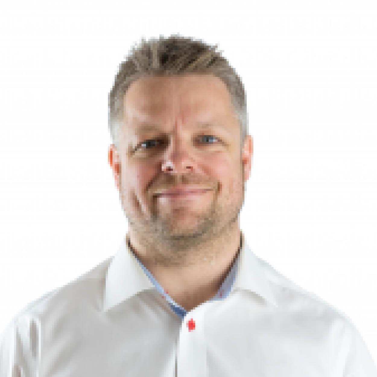 Øyvind Skulstad i Tempra