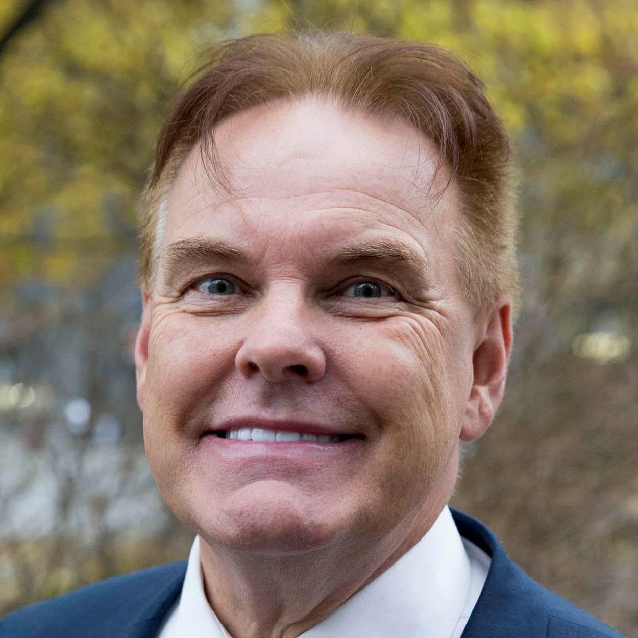 Rikard Storvestre i BioMed Pharma