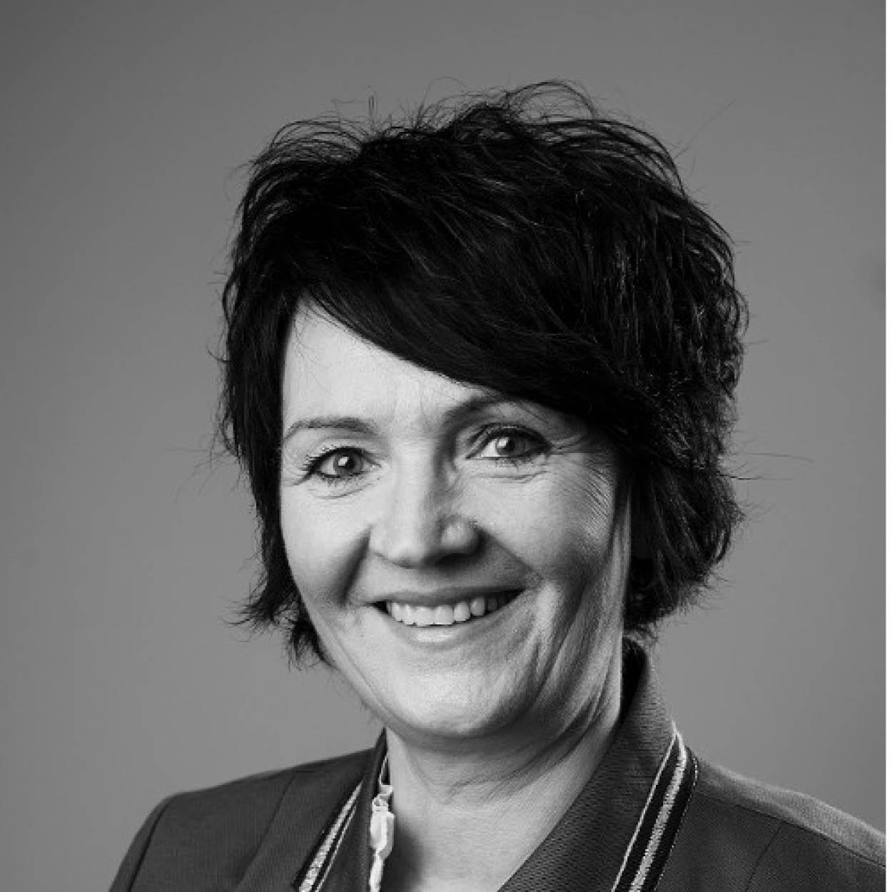 Rita Gaugstad i Lindbak