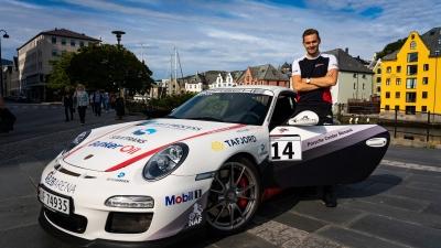 Full fart fremover for Marius Nakken