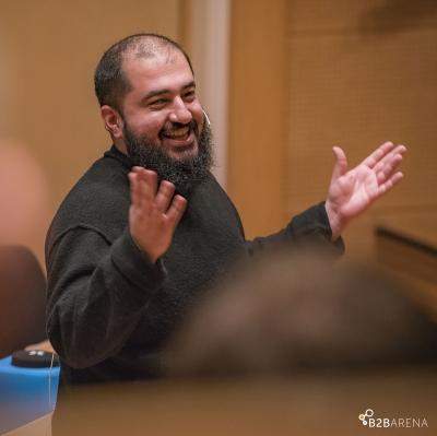 Milad Mohammedi
