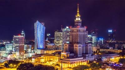 Nettverksturen 2020 går til Warszawa