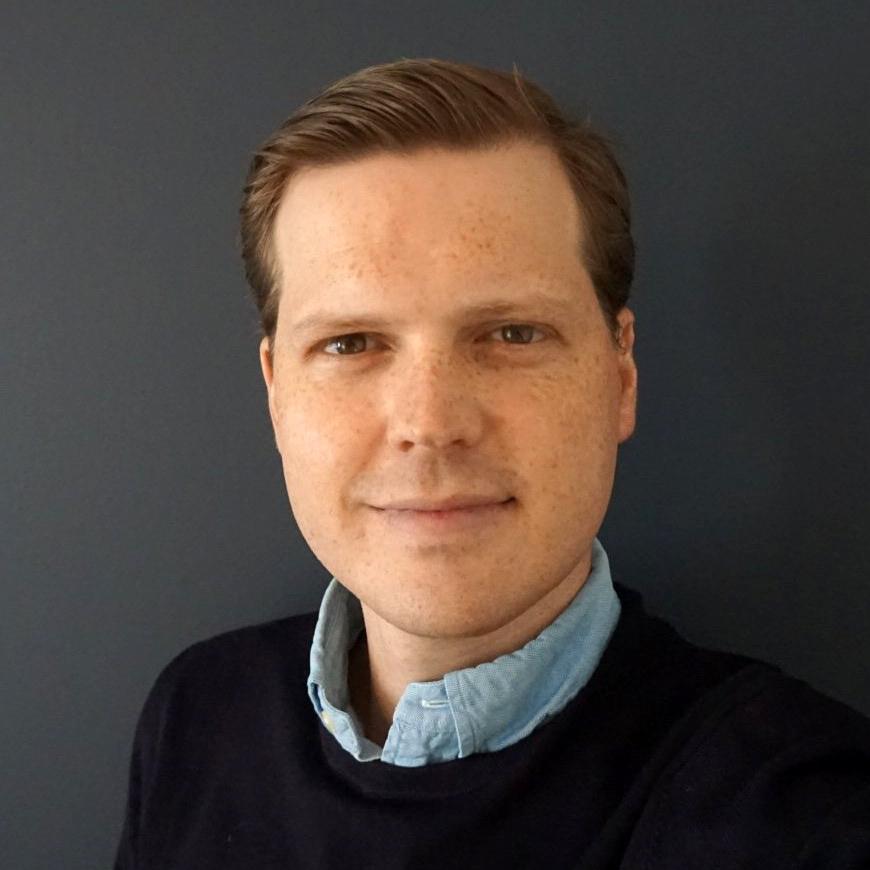 Tor-Erik Olsbø i Regnskapshuset Rett Vest