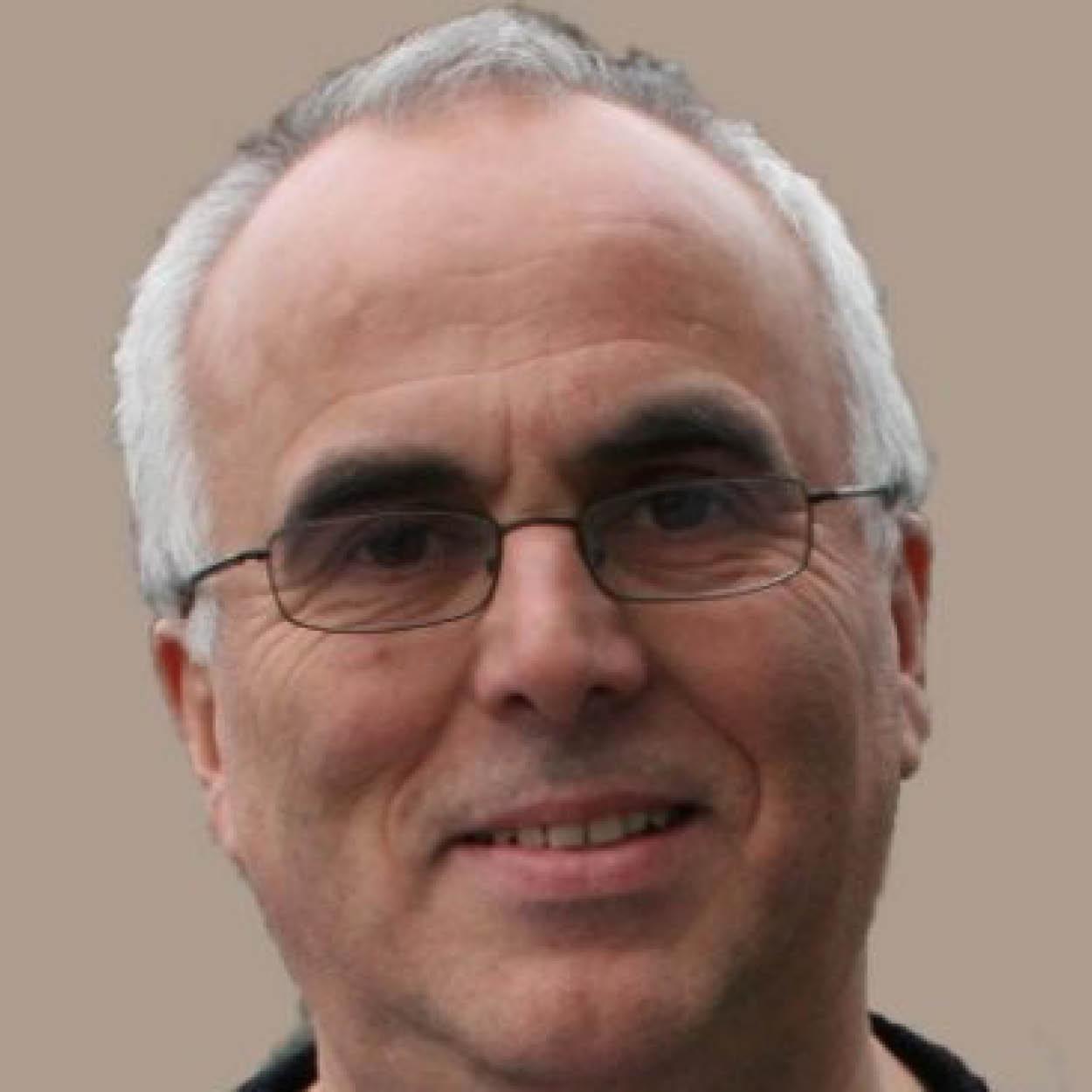 Trygve Ebbesvik i Personalomsorg