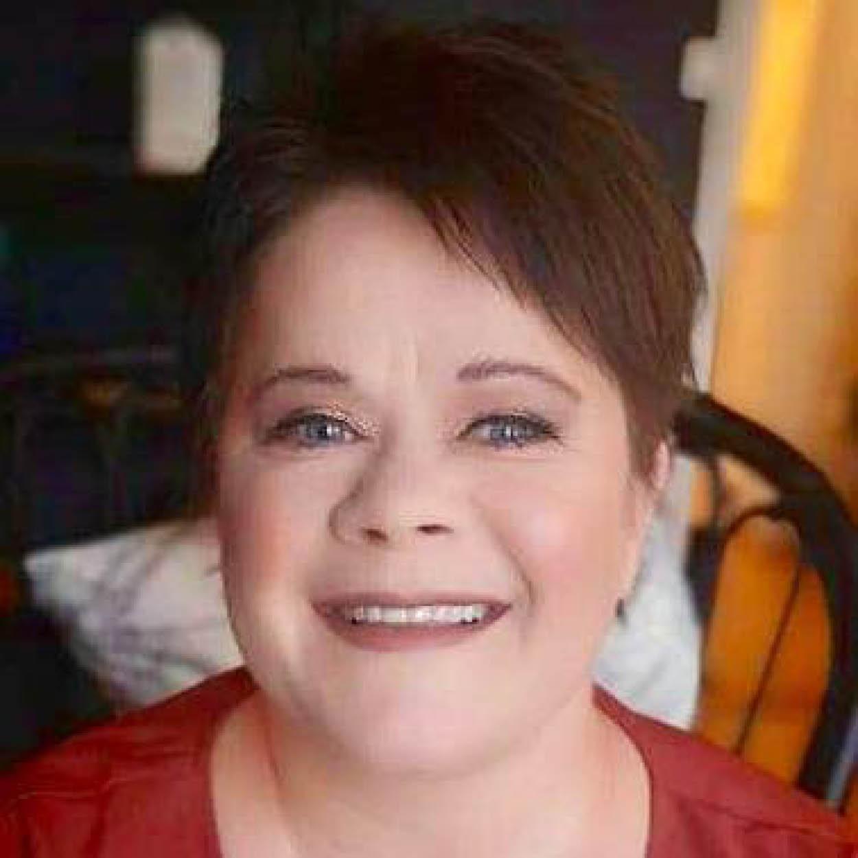 Yvonne Haagensen i Sunnmøre LIVE
